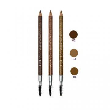 مداد ابروی معدنی کاپریس مدل SOURCILS DESSINES