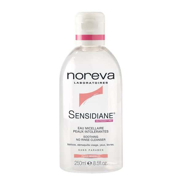 محلول پاک کننده سن سی دیان نوروا