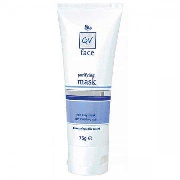 ماسک پاک کننده صورت کیو وی