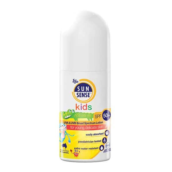 ضد آفتاب کودک سان سنس ایگو