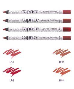 مداد لب ضد آب كاپريس مدل LEVRES FIDELE