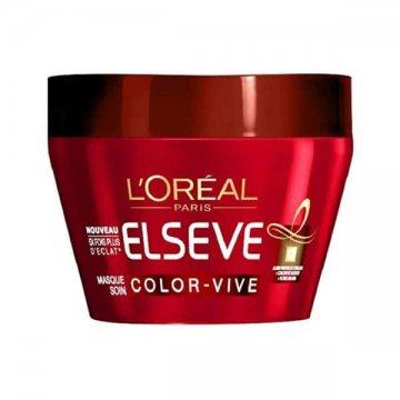 ماسک تثبیت کننده رنگ مو لورآل