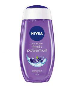 شامپو بدن نیوآ مدل Powerfruit Fresh
