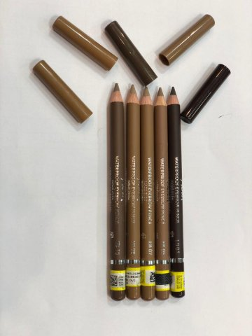 مداد ابرو خشک مودا
