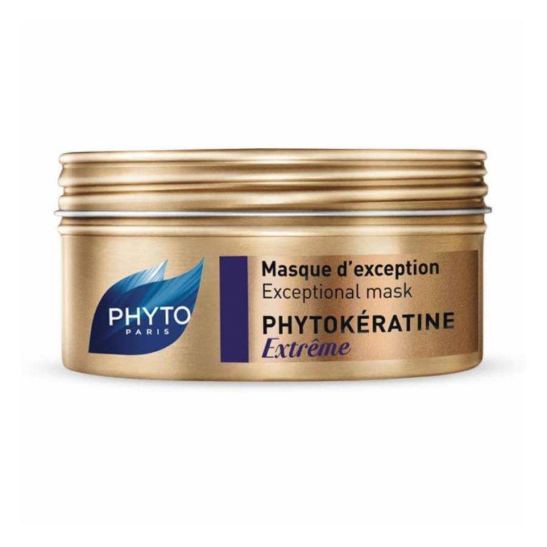ماسک موی ترمیم کننده موهای آسیب دیده فیتوکراتین اکستریم