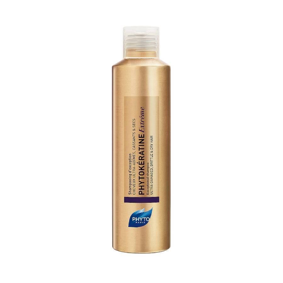 شامپو ترمیم کننده موهای آسیب دیده فیتو کراتین