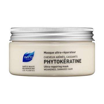 ماسک موی ترمیم کننده قوی موهای آسیب دیده فیتوکراتین