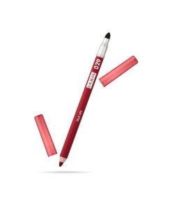 مداد لب شمعی پوپا مدل ترو لیپز