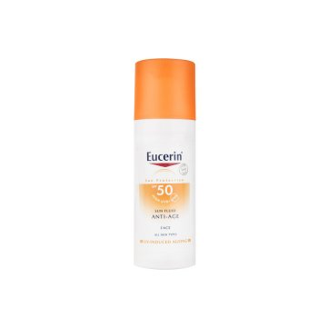 ضد آفتاب ضد چروک اوسرین SPF50