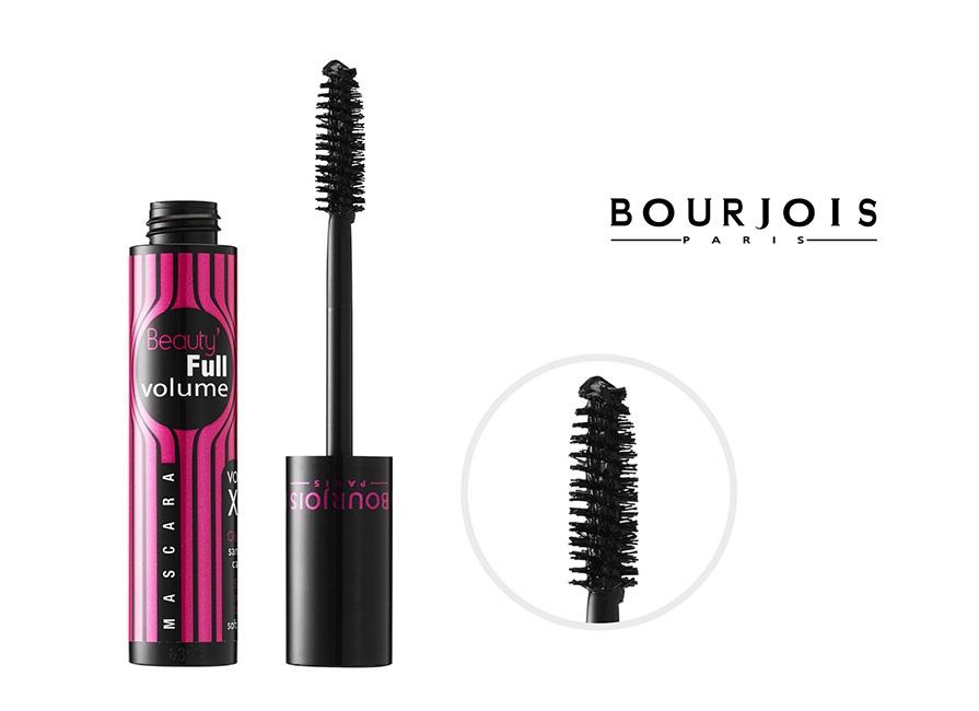ریمل-حجم-دهنده-بورژوا-بیوتی-فول-ولوم-bourjois-beauty-full-volume-mascara