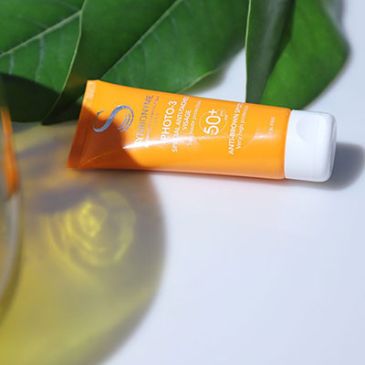 ضد آفتاب ضد لک فتو 3 سین بیونیم