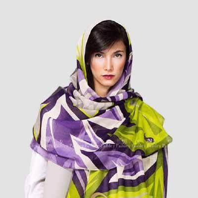 روسری و شال