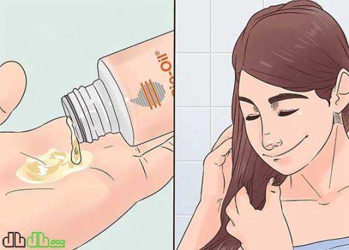 روش استفاده از روغن بایو اویل 6