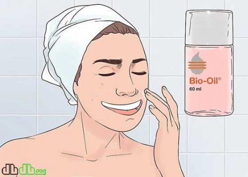 روش استفاده از روغن بایو اویل 7