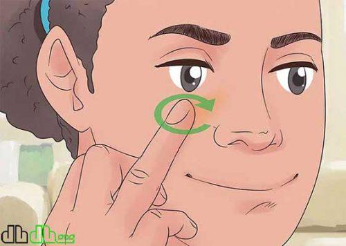 روش استفاده از روغن بایو اویل 1