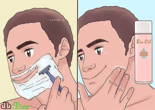 روش استفاده از روغن بایو اویل 5