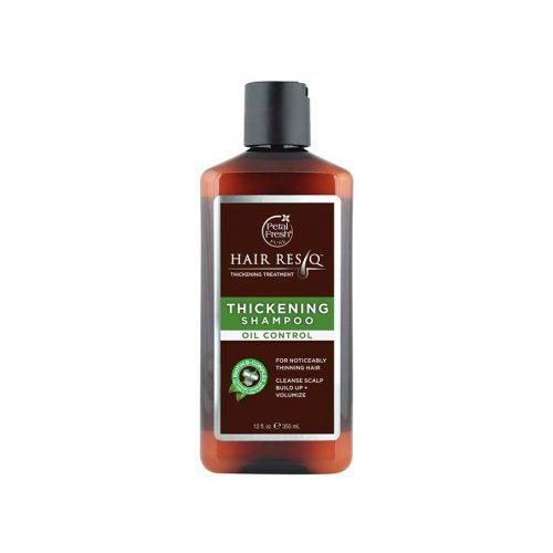 petal fresh oil control thickening shampoo