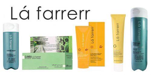 محصولات لافارر - 2