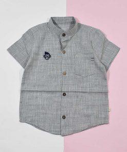پیراهن پسرانه بچه گانه کد 2238